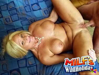 Milfs Wild Holiday torrent
